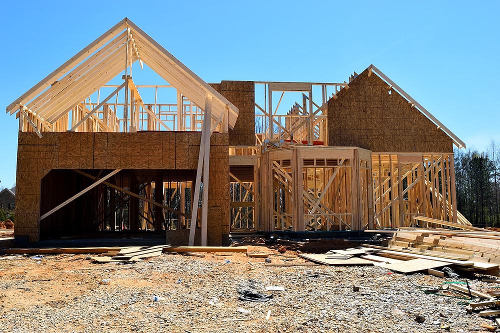 福島の住宅着工戸数は減少