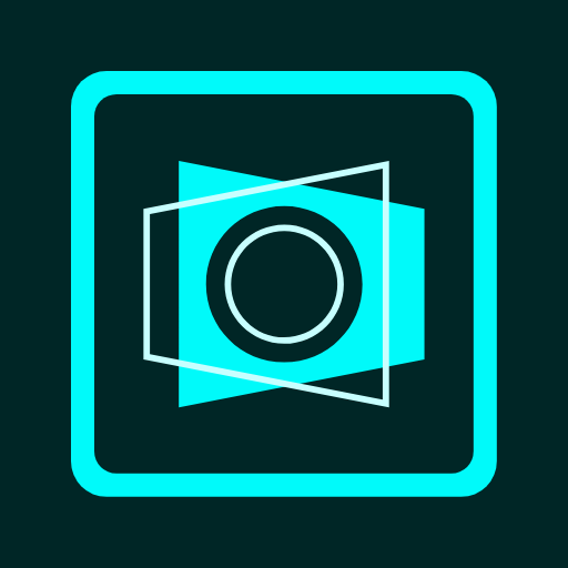 Adobe Scanのロゴ