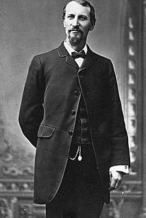 伝説の起業家、フレッド・ハーヴェイ