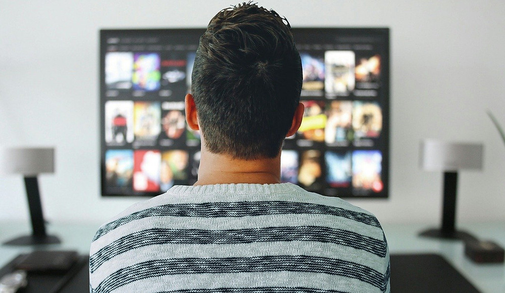 日本のコネクテッドテレビの普及率