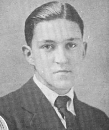 メキシコシルバーの父、ウィリアム・スプラットリング