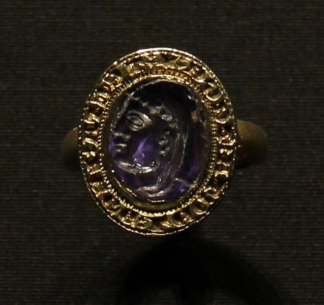 古代ローマと中世イギリスの職人の共同傑作