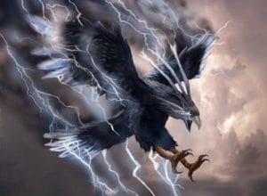 サンダーバード (Thunderbird)の想像図