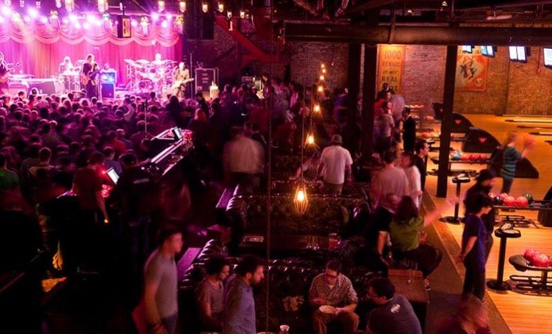 ブルックリンで最高の夜遊びがしたいならここ