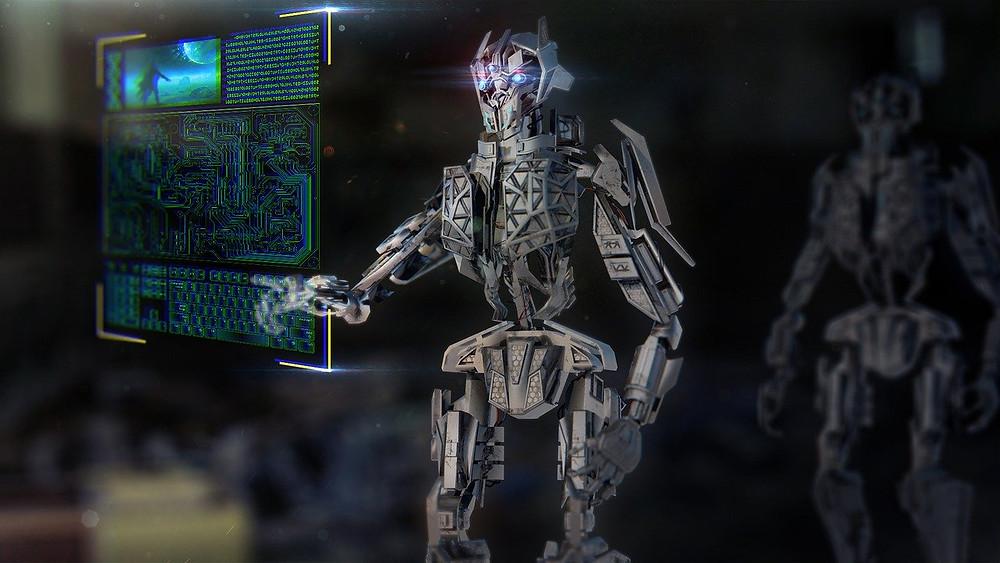 Googleのクローラー(ロボット)