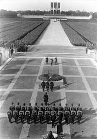 ナチスドイツの迫害