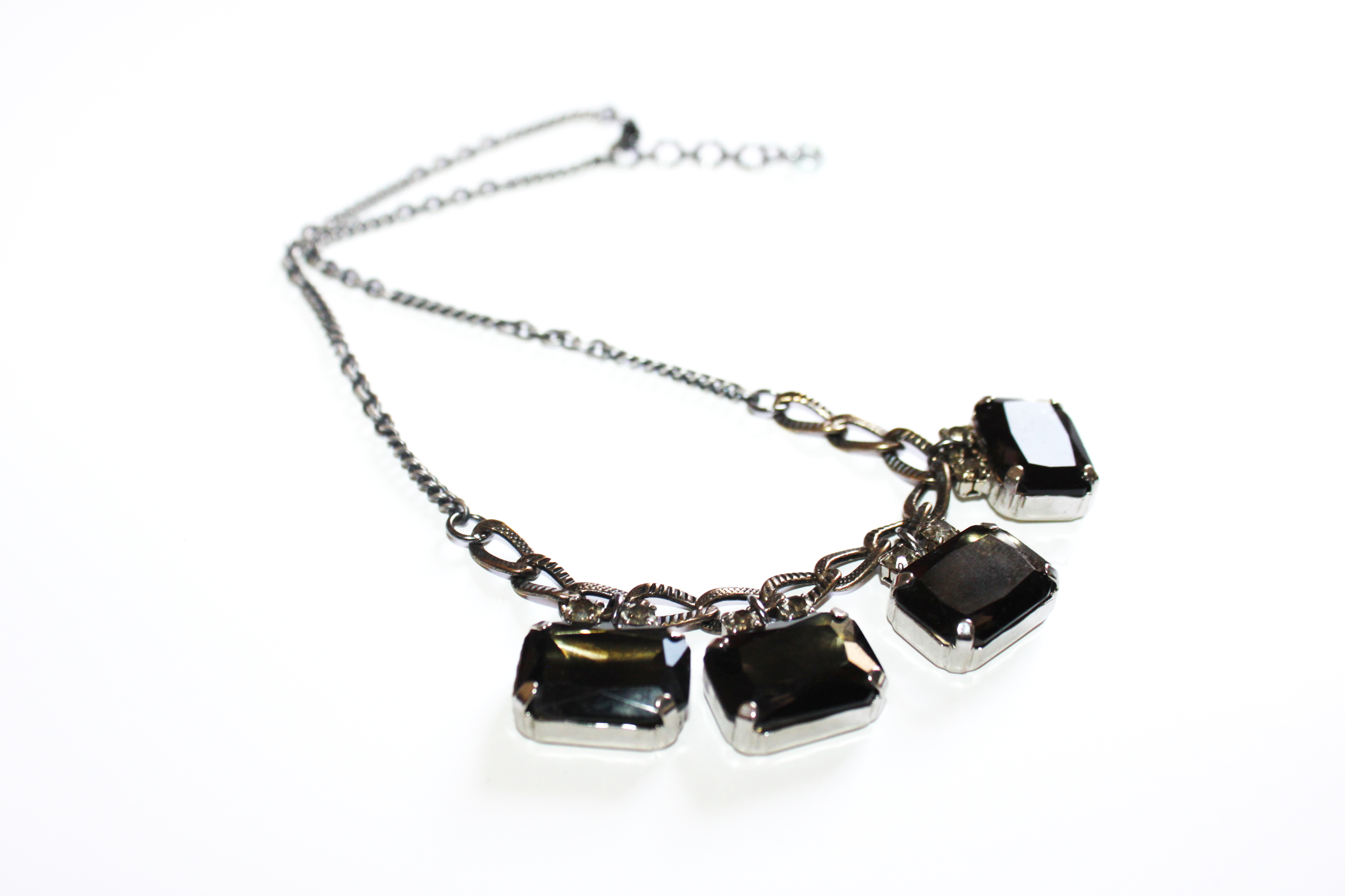 Collier NK-CRYSTAL