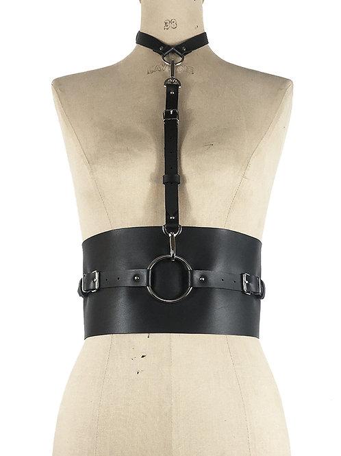 ORION - 2 in 1 Harness / belt
