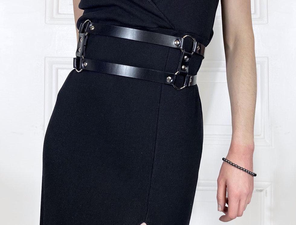 CAGE belt