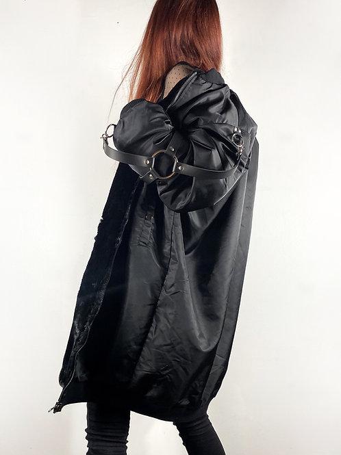 BYRON bomber jacket