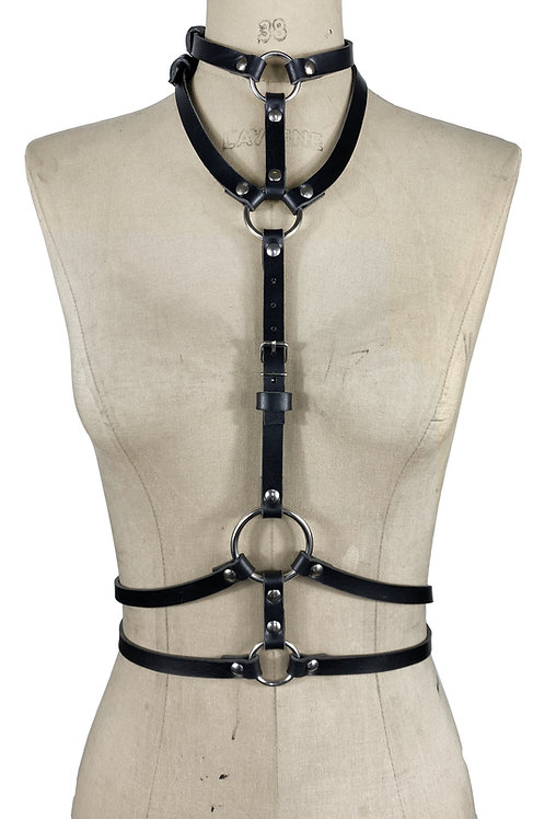 NEWMOON Harness