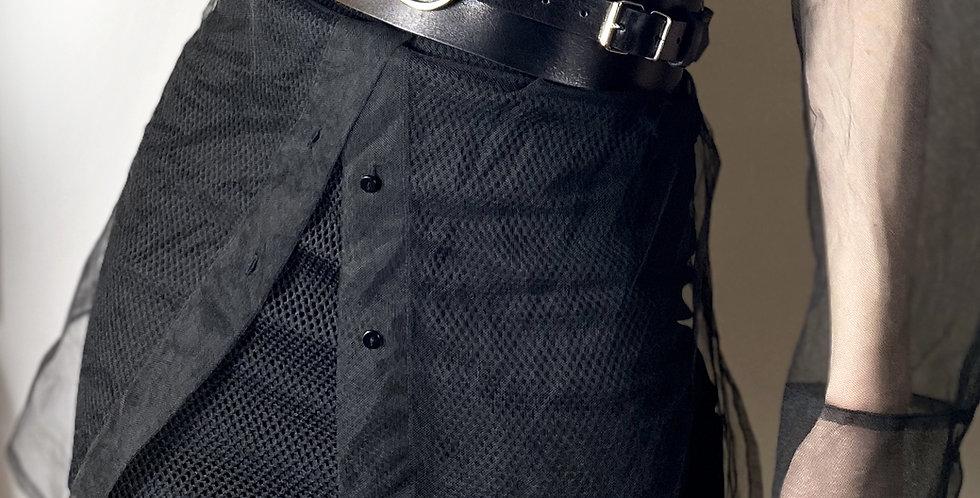 POISON belt