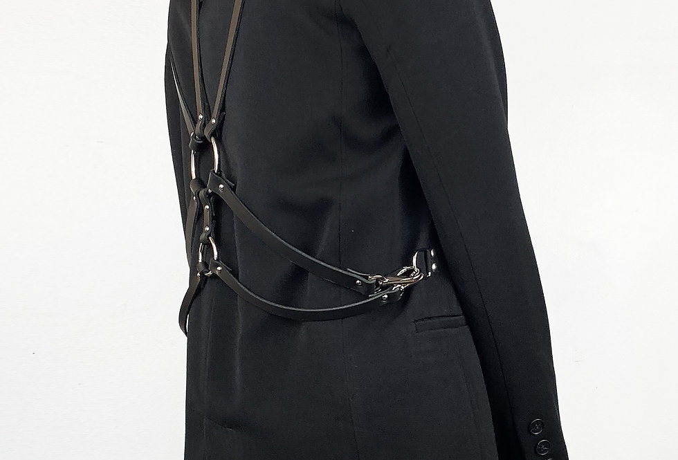 LILITH harness jacket