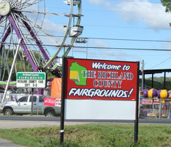 Richland County Fairgrounds