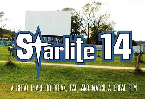 Starlite 14 Outdoor Theater
