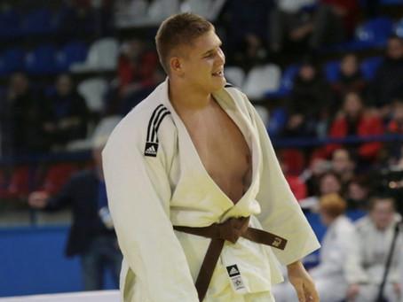 Поздравляем Дмитрия Якушева с победой в первенстве России по дзюдо.