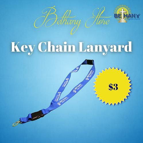 Bethany Lanyard