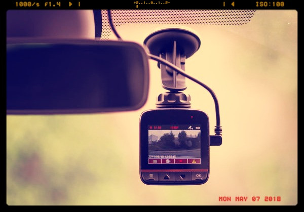 Used Car Review - Dash Cams