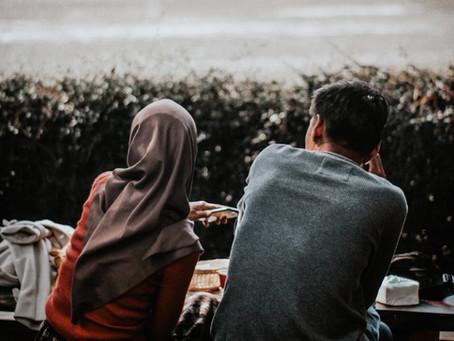 Diese gemeinsame Gewohnheit beflügelt die Beziehung