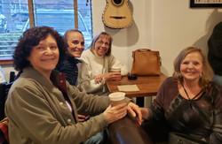 coffee hangout 2