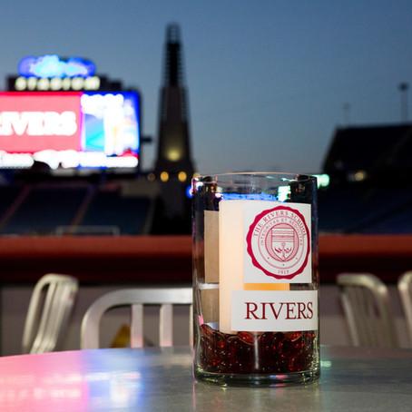 Rivers Kicks Off $50 Million Fundraising Campaign