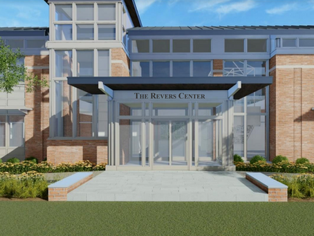Announcing The Revers Center for Science and Visual Arts