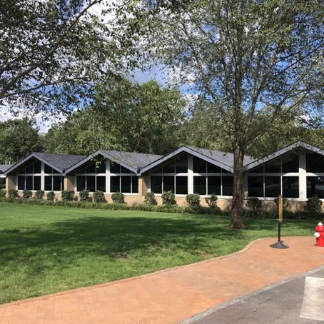 Reimaging Middle School Spaces
