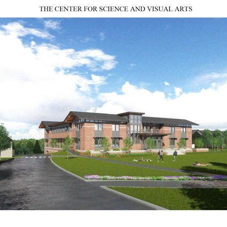 The Rivers School Breaks Ground on $21 Million Academic Facility.