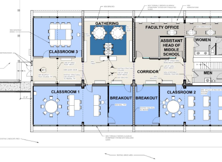 FutureMakers Phase II: New Round of Campus Improvements Announced