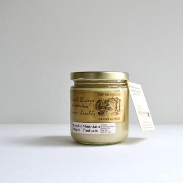 360 & 700 gram maple butter