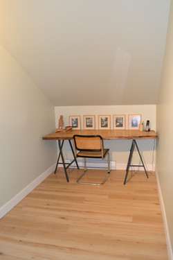 Office or 4th bedroom
