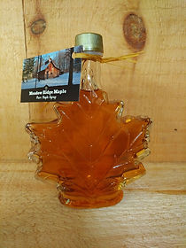 Maple Leaf Glass  250 ml  $10.00.jpg