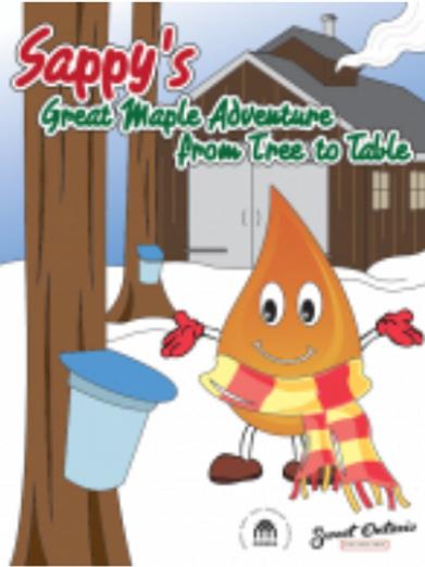 OMSPA Children's Activity Books (50)