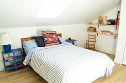 East bedroom