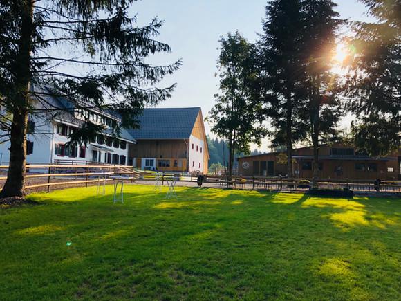 Impression vom Tannenhof