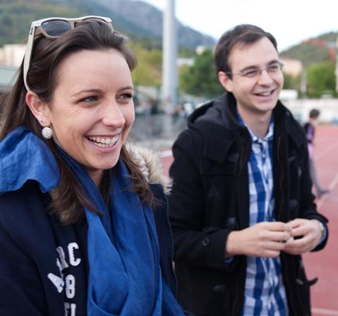 Équipe de communication de l'Università di Corsica