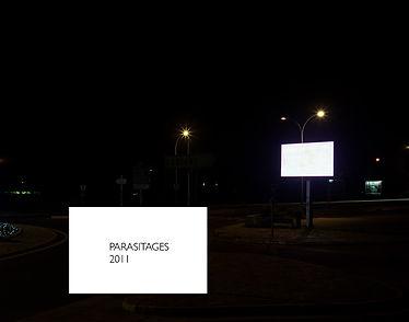 parasitages revue fora