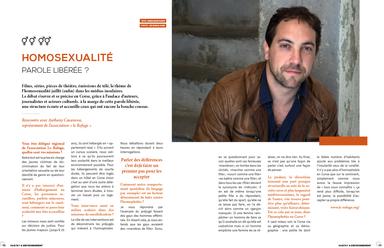 Magazine Campà Quì n°4, Bastia 2019