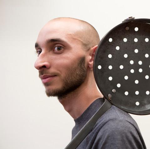 Yohan Trompette et u testu, prototype Manu&Ciarbellu