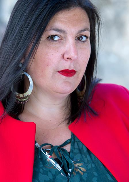 Marie-Ange, membre du programme Pépites 2019 qui œuvre pour le développement de l'entreprenariat étudiant