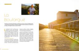 Magazine Campà Quì n°4, Biguglia 2019