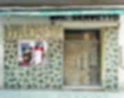 rue napoleon bastia centre ville desert