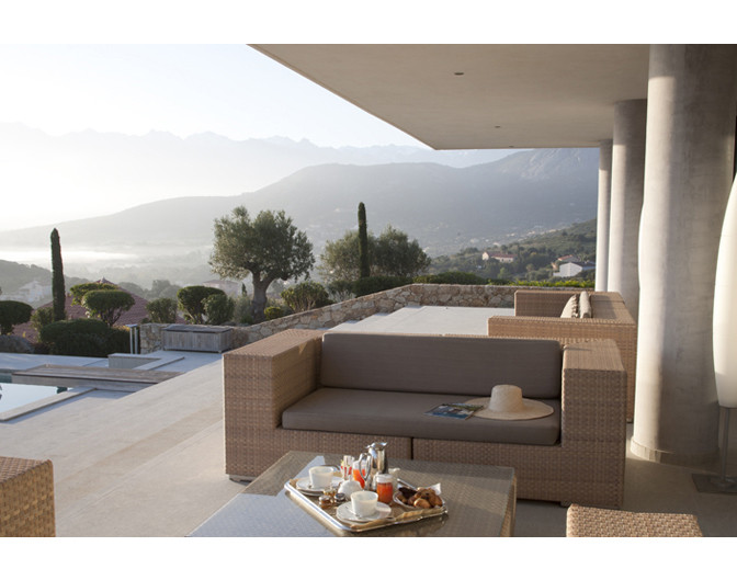 Maison en location – Calvi, Corsica