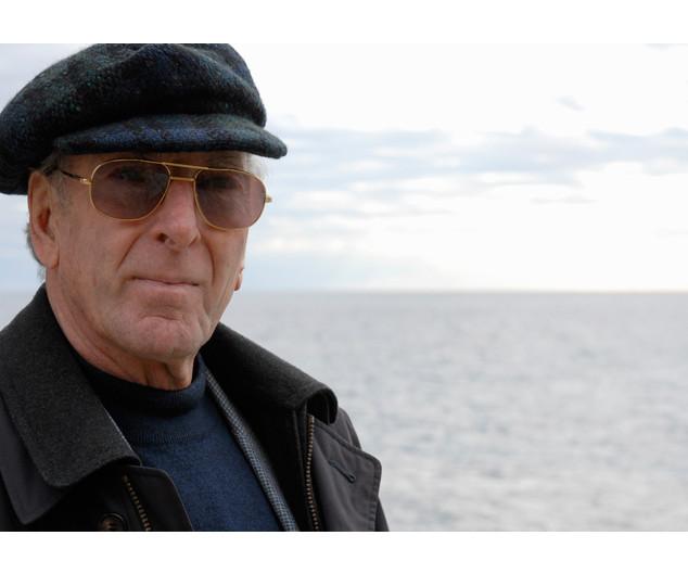 Claude Pinoteau, réalisateur – Erbalonga, novembre 2008