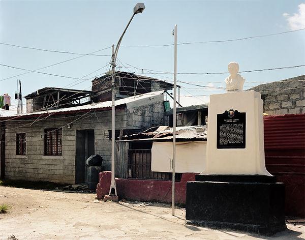 ancien memorial melchora aquino quezon city manila philippines
