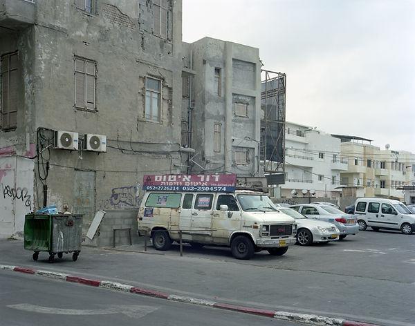 tel aviv rue trumpeldor