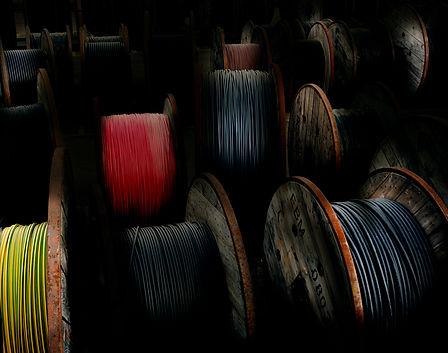 prysman entreprise cables electriques pont de cheruy