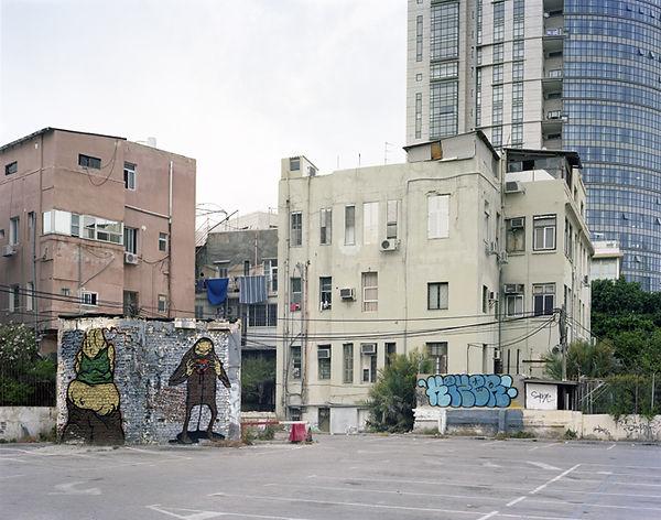 tel aviv rue gruzenberg