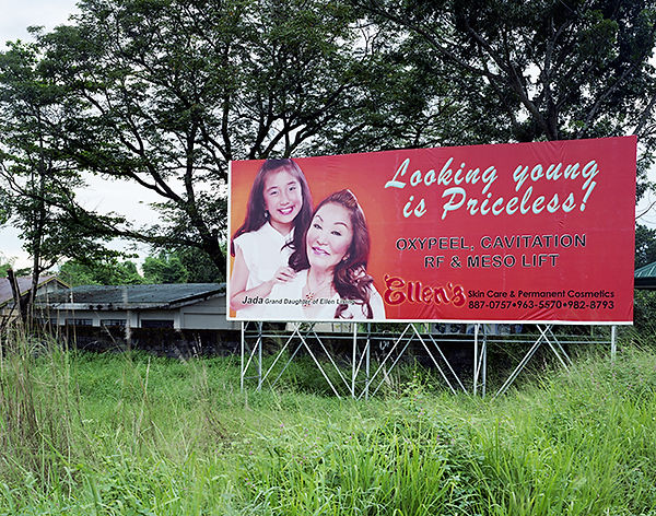panneau chirurgie plastique mariveles philippines