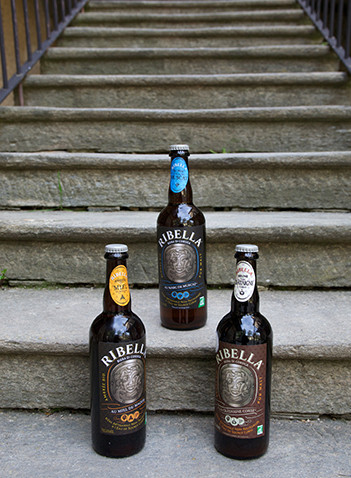 Bières A Ribella, Nebbiu